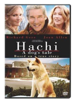 Hachi: A Dog's Story (2010) - Review and/or viewer ...