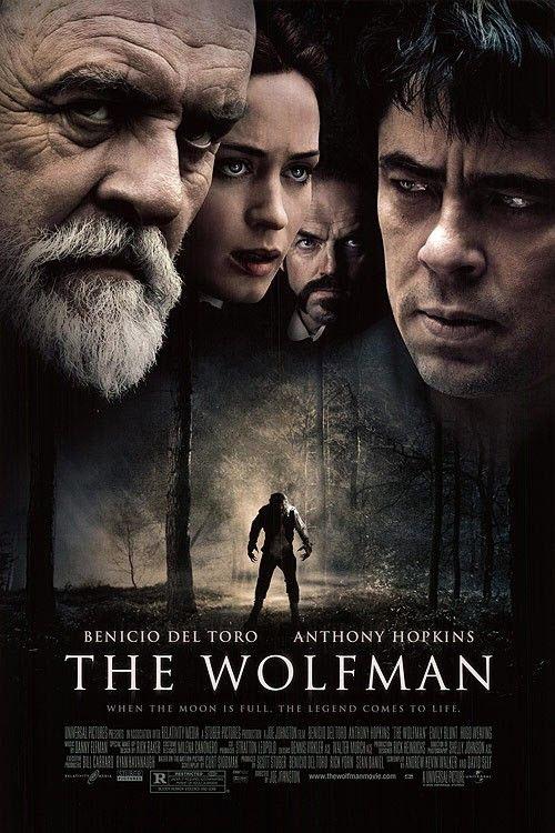 Wolfman 2010