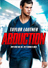 DVD cover, Abduction.
