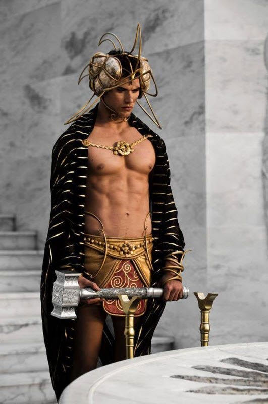immortals 2011 �review andor viewer comments