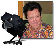 Michael Madsen in Lion of Judah