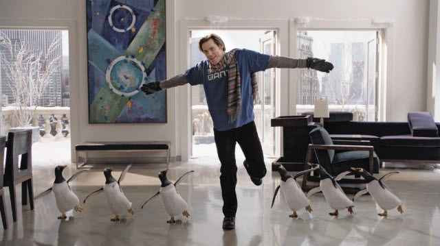 Mr Popper S Penguins 2011 Review And Or Viewer