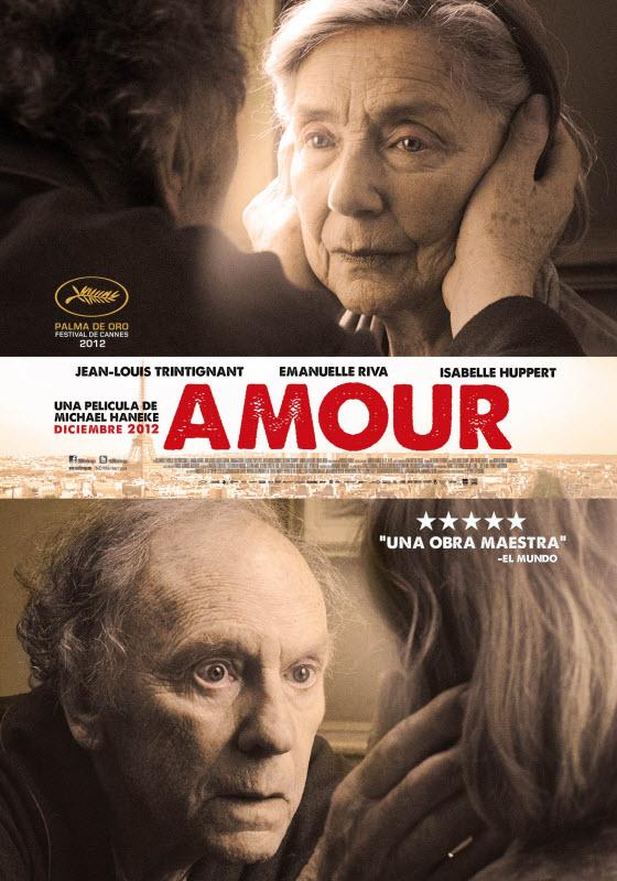 Amour (2012 Film)