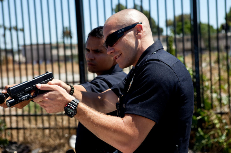Film End Of Watch