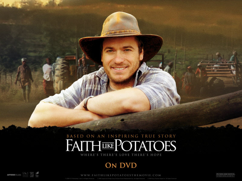 Faith like potatoes imdb