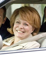 Jacki Weaver in Silver Linings Playbook