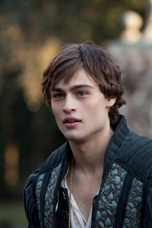 Romeo and Juliet (2013...