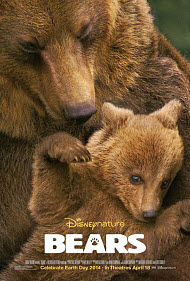 Copyright, Walt Disney Pictures, DisneyNature