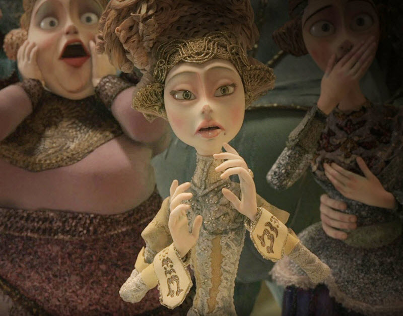 Filmmakers Seeking Child Audience Should Think Outside The ...