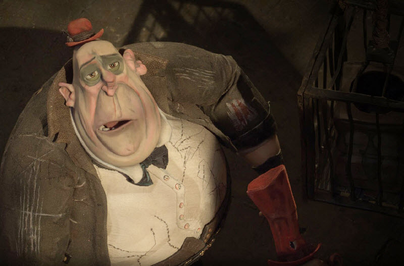 The Boxtrolls   Christianity Today