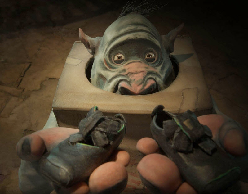 THE BOXTROLLS   Movieguide   Movie Reviews for Christians