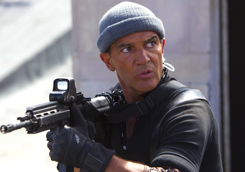 Film The Expendables