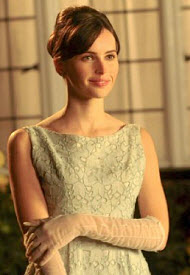 Felicity Jones in The Theory of Everything