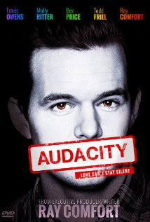 Click to view Audacity