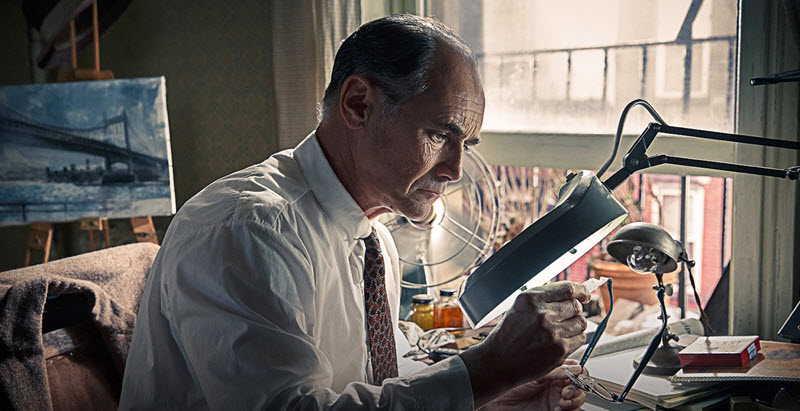 bridge of spies 2015 �review andor viewer comments