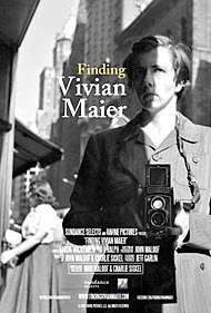 John Maloof and Charlie Siskel in Finding Vivian Maier