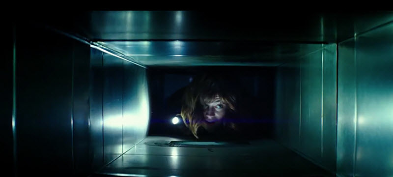 10 Cloverfield Lane 2016 Review And Or Viewer Comments