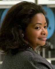 Octavia Spencer in Hidden Figures