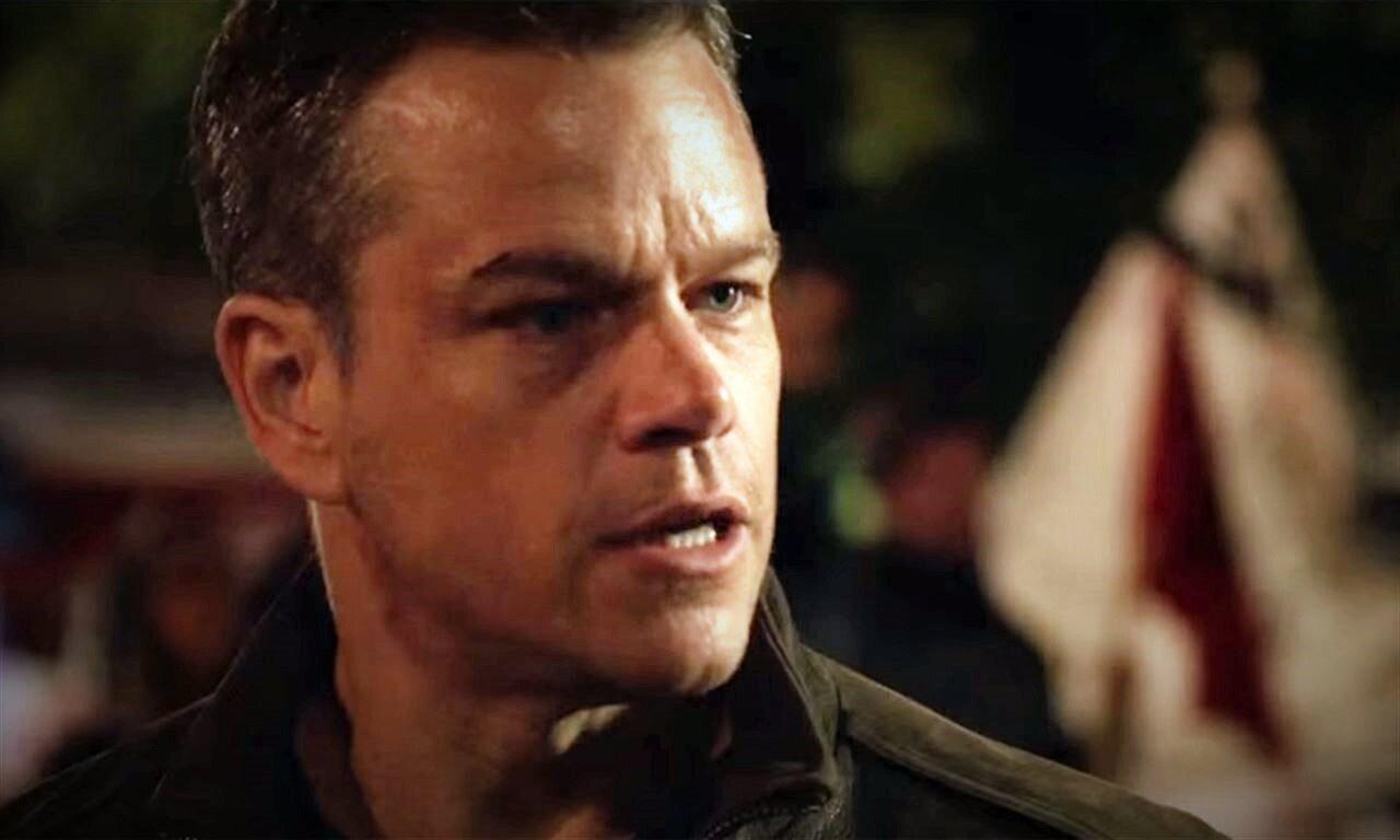 Jason Bourne (2016) �...