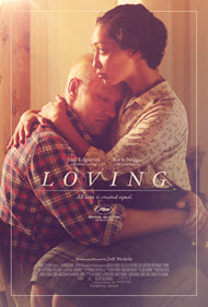 Ruth Negga in Loving
