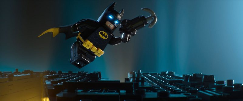 The LEGO Batman Movie (2017) - Review and/or viewer ...