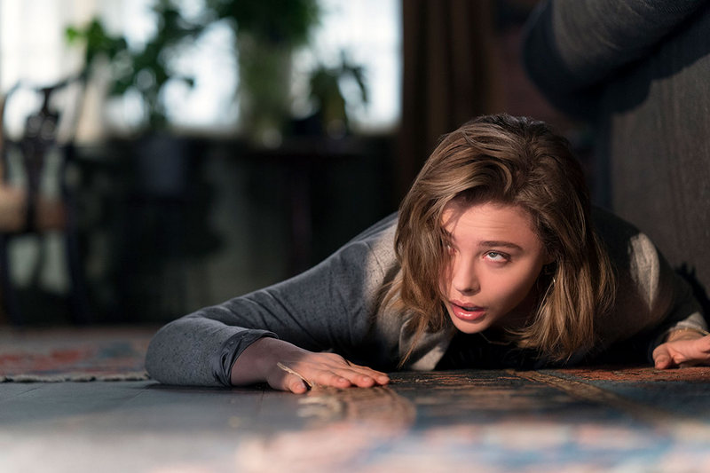 Greta (2019) …review and/or viewer comments • Christian ...