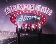 Distributor: Roadside Attractions. Trademark logo.