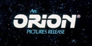 Distributor: Orion Pictures. Trademark logo.