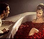Scene from American Beauty. Photo copyrighted.
