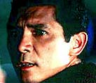 Lou Diamond Phillips in BATS