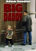 Cover Graphic of Big Daddy