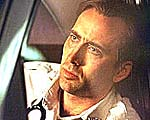 Nicholas Cage in Bringing Out the Dead