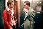Scene from Fight Club
