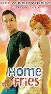 Cover Graphic from Home Fries