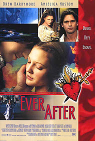 Ever After poster. Copyright, Twentieth Century Fox Film Corporation
