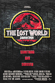 The Lost World: Jurassic Park. Copyright, Universal Pictures