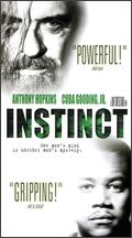 Cover Graphic from Instinct