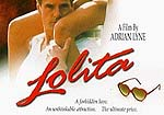 "Partial poster art for ""Lolita"""