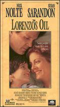 Cover Graphic from Lorenzo's Oil