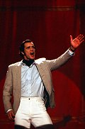 Jim Carrey as Andy Kaufman