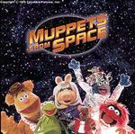 Muppets from Space.