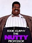 Nutty Professor Poster
