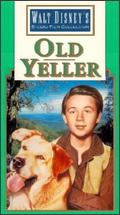 Cover Graphic from Old Yeller