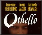 Partial Cover Graphic from Othello