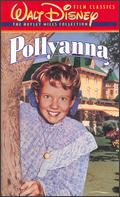 Cover Graphic from Pollyanna