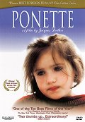 Cover Graphic from Ponette