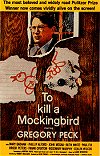 Cover Graphic from To Kill a Mockingbird