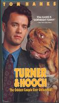 Cover Graphic from Turner and Hooch