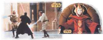 Star Wars images - Fight Scene - Queen