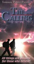 "Box art for ""The Calling"""